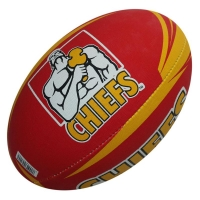 Supporter Ball (10 inch) (10409-CHI - Chiefs  )