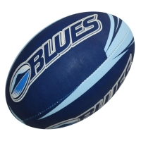 Blues Supporter Ball (10411-BLU - Blues  )