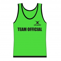 Team Official Bib