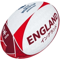 RWC 2019 England Supporter