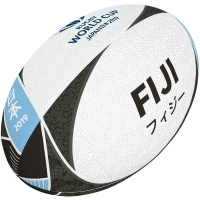 RWC 2019 Fiji Supporter